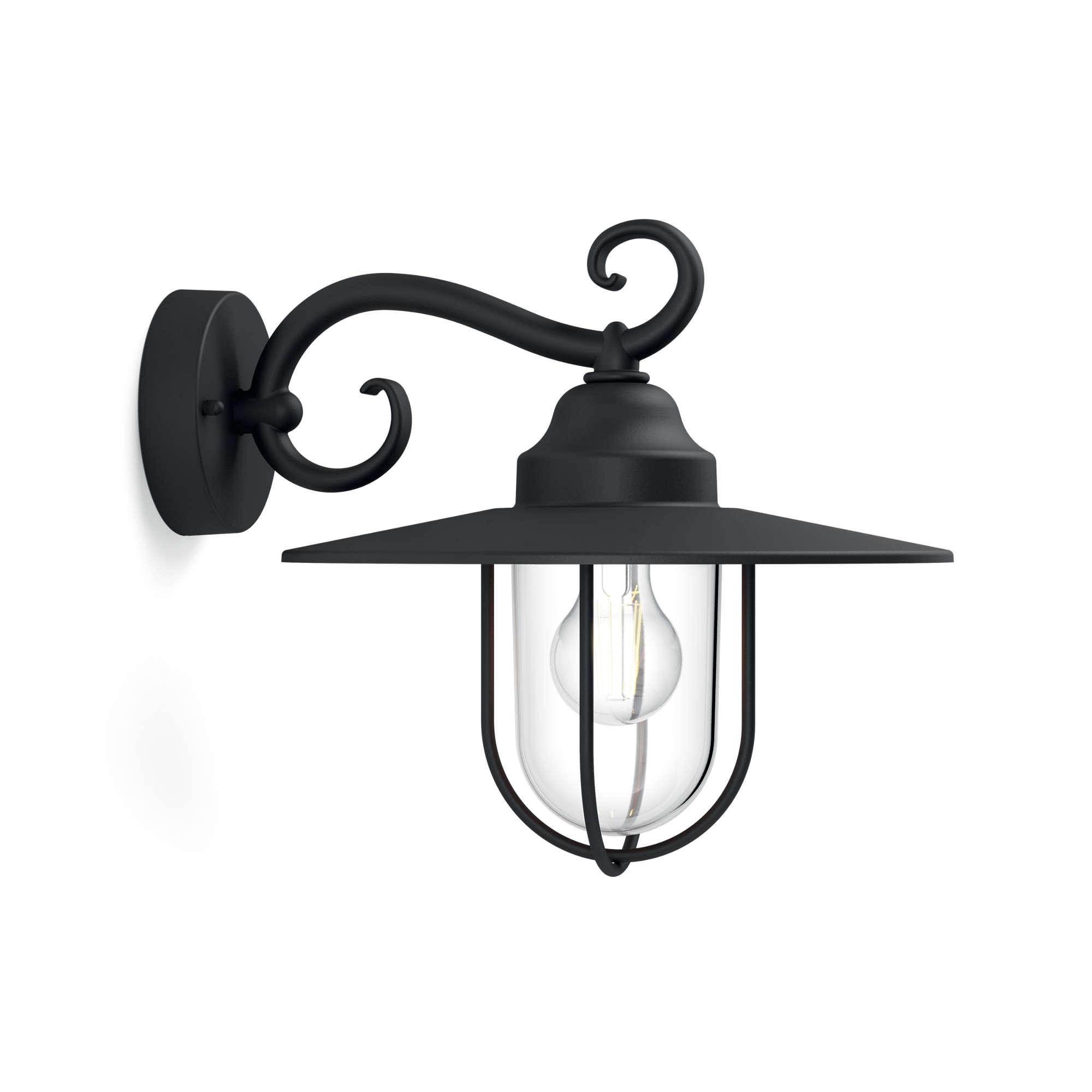Philips PASTURE zidna lampa - 1627030PN